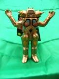 ウルトラ怪獣シリーズ No.16 宇宙ロボット キングジョー []