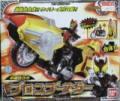 仮面ライダーキバ 超融合合体 ブロンブースター(1号バイク) []