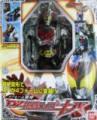 仮面ライダーキバ 4フォーム変身DX仮面ライダーキバ []