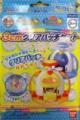 カンバッチグースーパー・ニューカンバッチグースーパー専用 3cmクリアバッチセット []
