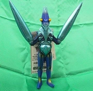 大怪獣バトル ウルトラ怪獣シリーズ29 パワードバルタン星人 []