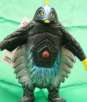 ウルトラマン怪獣シリーズ 宇宙大怪獣ベムスター []
