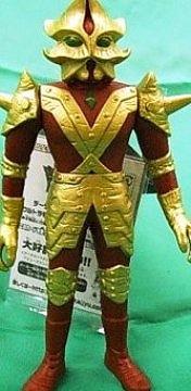 ウルトラマン怪獣シリーズ 異次元超人エースキラー []